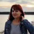 Zdjęcie profilowe Katarzyna Radzikowska