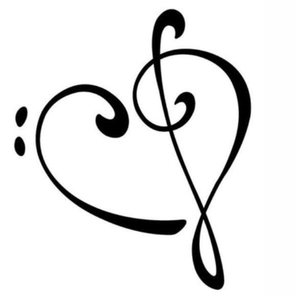 Logo grupy Muzyczne Kroczki