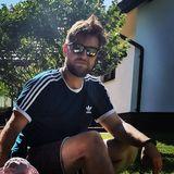 Zdjęcie profilowe Mateusz-Gorski