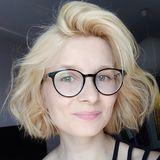 Zdjęcie profilowe Malgorzata-Wojtasinska